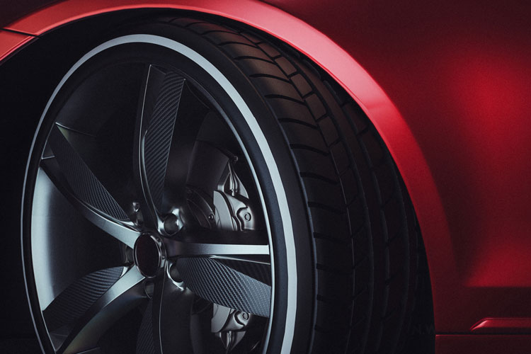 close-up-tires-red-luxuary-car-watv